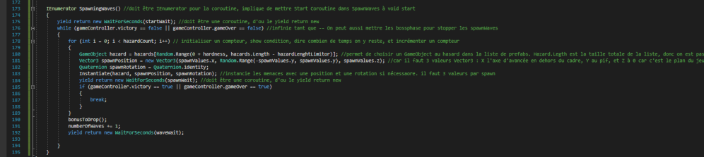 EndlessWave code
