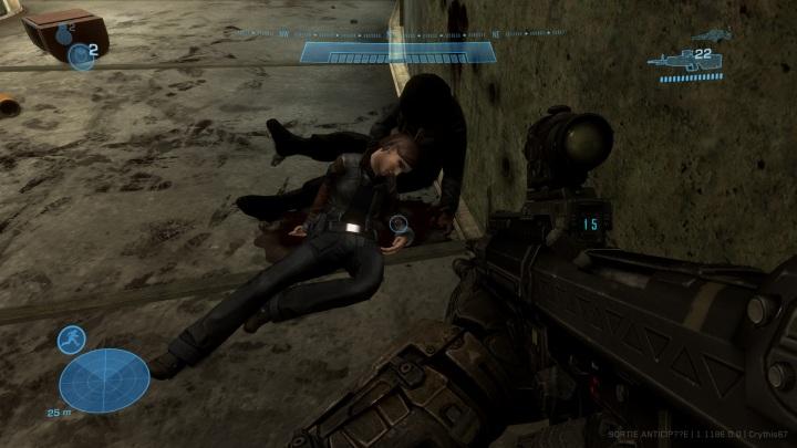 Halo : Reach PC